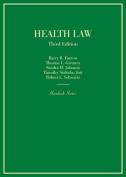 Health Law (Hornbook)