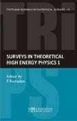 Surveys in theoretical high energy physics 1