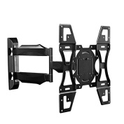 Ohuhu 70cm - 130cm Adjustment TV Mount Bracket, Black