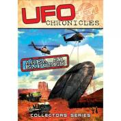 UFO Chronicles [Region 2]