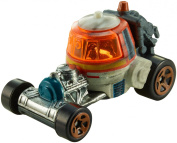 Hot Wheels Star Wars Character Car, Star Wars Rebels Chopper