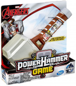 Marvel Power Hammer Game