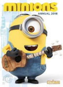 Official Minions Movie Annual