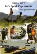Let's Speak Cape Verdean