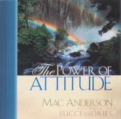The Power of Attitude with DVD