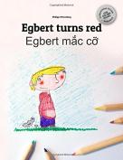 Egbert turns red/Egbert mac co