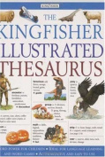 The Kingfisher Illustrated Thesaurus
