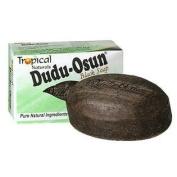 Dudu-Osun African Black Soap (100% Pure) Pack Of 12