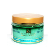 H & B Dead Sea Treatment - Aromatic Body Peeling - Mango-Kiwi