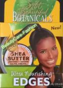 Soft & Beautiful Botanicals Shea Butter Ultra Nourishing Edges 70ml
