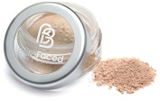 Barefaced Beauty Travel-Size Mineral Foundation, Beautiful 2.5 g