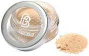 Barefaced Beauty Travel-Size Mineral Foundation, Honest 2.5 g