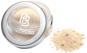 Barefaced Beauty Travel-Size Mineral Foundation, Serenity 2.5 g