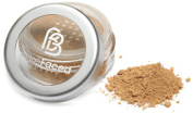Barefaced Beauty Travel-Size Mineral Finishing Powder, Cinnamon 2.5 g