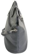 Primo Sacchi® Italian Soft Leather, Hand Made Small Cross Body or Shoulder Bag Handbag. Includes a Branded Protective Storage Bag