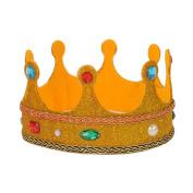 Dress up America Adult Kings Low Crown