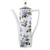Ted Baker Portmeirion Rosie Lee White Tall Beverage Pot