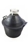 Demijohn / Glass Carboy 25 litres, wide-mouth