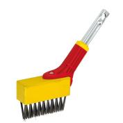 Wolf-Garten FBM Multi-Change Weeding Brush