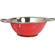 Roma 003062R Colander Sweet Colour Red