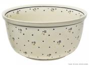 Original Pottery Ceramic Bowl 4.0L - 111-GU - 852 / 111