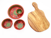 Antipasti Serving Collection