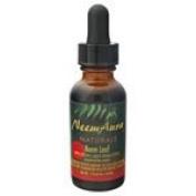 NeemAura Naturals Herbal Neem Leaf Extract Certified Organically Grown 30ml