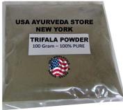 100g Pure Triphala Ayurveda Trifala Powder Health Amalaki Bibhitaki Haritaki