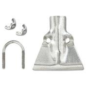 BWK120 Metal Handle Braces, Small, Fits 46cm - 120cm Floor Sweeps