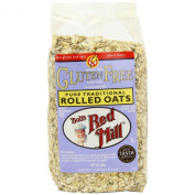 Bobs Red Mill G/F Rolled Oats 400g