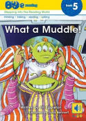 What a Muddle (Bud-E Reading)