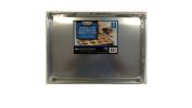 Daily Chef Commercial Bakeware Aluminium Baking Sheets Baking Pan - 2 Pans