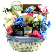 Love You Mom!, Gift Basket For Mom
