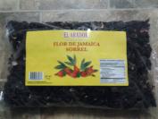 Hibiscus Flowers Flor De Jamaica 350ml By El Arador