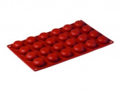 Formaflex Silicone Mould - Pomponette-24 Cavity