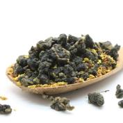 Gui Hua Osmanthus Taiwanese Oolong Loose Leaf Tea