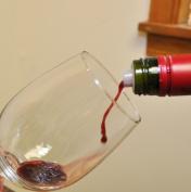 Screw Cap Slow Wine Pourer, Pack of 100