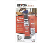 Devcon High Strength 5 Minute Epoxy All Purpose Clear 30ml