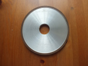 Resin Bond Diamond Wheel 1A1 D 15cm