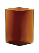 Ruutu Glass Vase By Ronan and Erwan Bouroullec for Iittala