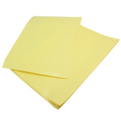 10 Sheets A4 Heat Transfer Paper Accessories Yellow for DIY PCB Circuit Board