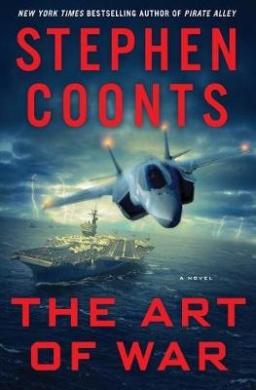 The Art of War (Jake Grafton Novels (Hardcover))