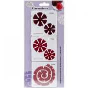 Quilling Dies-Carnations