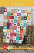 Cluck Cluck Sew Tango Quilt Pattern
