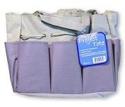 Allary Project Tote (Purple)