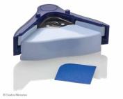 Creative Memories Corner Maker Corner Rounder Scrapbook Paper Punch Tool