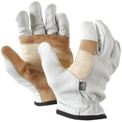 Liberty Mountain Rappel Gloves X-Small/Beige