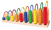 Viga NCT Learning Maths Wire Beads Counting