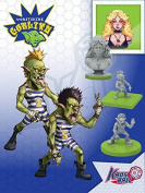 Kaos Ball Expansion Team 1 - Worstshire Goblins