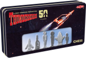 Tactic Games UK Thunderbirds Classic 50th Anniversary Chess Game